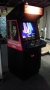 Moonwalker Official Arcade Game (USA)