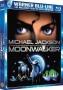 Moonwalker Blu-ray Disc (France)