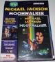 Moonwalker DVD (2010) (Italy)