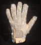 "Motown 25 Sequin Glove From Historic ""Billie Jean"" Performance (1983)"