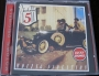 Moving Violation *Lucky Sounds* Commercial CD Album (France)