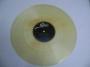 """Mueve Tu Cuerpo (Bajo La Tierra) Limited Edition 12"""" Single Pale Yellow Vinyl (Colombia)"""
