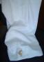 Neverland Valley Large White Bath Towel