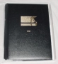 Neverland Valley Black Leather 2003 Planner