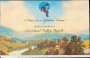 """Neverland Valley Ranch Invitation Card To """"Once In A Lifetime Event"""" (Sept. 13, 2003)"""