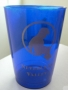 Neverland Valley Ranch Blue PVC Glass