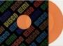 """No Te Detengas Hasta Que Consigas Suficiente Limited Edition 12"""" Single Salmon Pink Vinyl (Colombia)"""