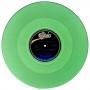 """No Te Detengas Hasta Que Consigas Suficiente Limited Edition 12"""" Single Green Vinyl (Colombia)"""