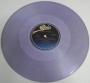 """No Te Detengas Hasta Que Consigas Suficiente 2 Track Purple 12"""" Vinyl (Colombia)"""