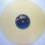 """No Te Detengas Hasta Que Consigas Suficiente 2 Track Cream 12"""" Vinyl (Colombia)"""