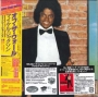 Off The Wall Limited Mini LP CD Album (2009) (Japan)