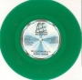 "One Day In Your Life Limited Green 7"" Single Vinyl (Ireland)"