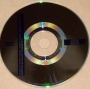 Scream (Grita) Promo (1 Track) CD Single (Argentina)