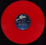 "Shake Your Body (Down To The Ground) Limited Edition 12"" Single Red Vinyl (Colombia)"