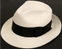 Smooth Criminal Dangerous Tour Stage Worn White Fedora (1992)