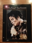 Michael Jackson Special Edition CDs Promotional Booklet (Europe)