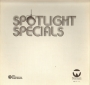 Spotlight Specials: Michael Jackson (1/15/84) Radio Broadcast Album Box Set (USA)