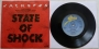 "State Of Shock Promotional 7"" Single (UK)"