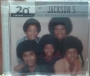 The Best of Jackson 5: 20th Century Masters - The Millennium Collection Commercial CD Album (EU)