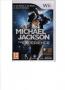 Michael Jackson The Experience Nintendo Wii (Italy)