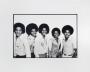 1976 The Jacksons Photo Session Photo #1 (USA)