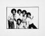 1976 The Jacksons Photo Session Photo #2 (USA)
