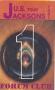 "The Jacksons 1981 US Tour ""Forum Club - 1"" Satin Backstage Pass"