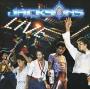 The Jacksons Live! Limited Blu-Spec CD2 Album (2016) (Japan)