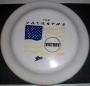 The Jacksons Victory Tour Promo Frisbee (USA)