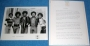 The Jacksons (Debut Album) 1976 Press Release (USA)