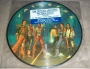 """The Jacksons """"Victory"""" Picture Disk (USA)"""