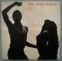The Love Songs Promotional 8 Track LP Album (Brazil)