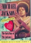 The Michael Jackson Scrapbook:  The Early Days Of The Jackson Five (USA)