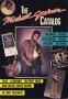 The Michael Jackson Catalog (By M. Machlin) PB Book (USA)