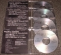 The Ultimate Collection 4 Acetate CD-R Set (Japan)