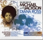 The Very Best Of Michael Jackson & The J5 - D. Ross & The Supremes Limited Editon Box Set (France)