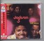 Third Album Commercial CD Album (1999) (Japan)