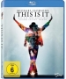 This Is It Blu-ray Disc (Germany)