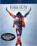 This Is It Blu-ray Disc (Italy)