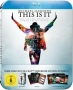 This Is It Steelbox Limited Edition Blu-ray (Germany)