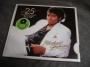 Thriller 25 Limited Edition Eco-Friendly CD Album (Poland)