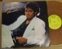 Thriller Commercial LP Album Yellow Vinyl (Turkey)