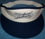 Thriller Era Officially Licensed Visor *Navy Blue & White* (USA)