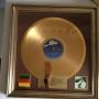 Thriller German Gold Award Presented To Michael Jackson (Germany)