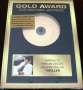 Thriller Gold Award Collector's Edition CD (Germany)