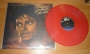 "Thriller Limited Red 12"" Vinyl Edition (South Africa)"