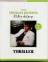 Thriller *El Rey Del Pop/El Comercio Magazine* Official Limited Edition Book+CD Set (Perù)