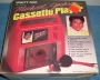 Vanity Fair Michael Jackson Cassette Player By ERTL (USA)