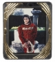 Victorian Dress Colour Photo Signed By Michael *To Arnold Klein* (1988)