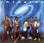 Victory Album Signed By All Six Jackson Brothers (1984)
